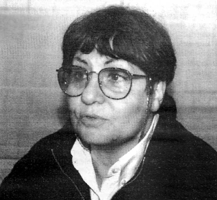 Pepita Martín Luengo