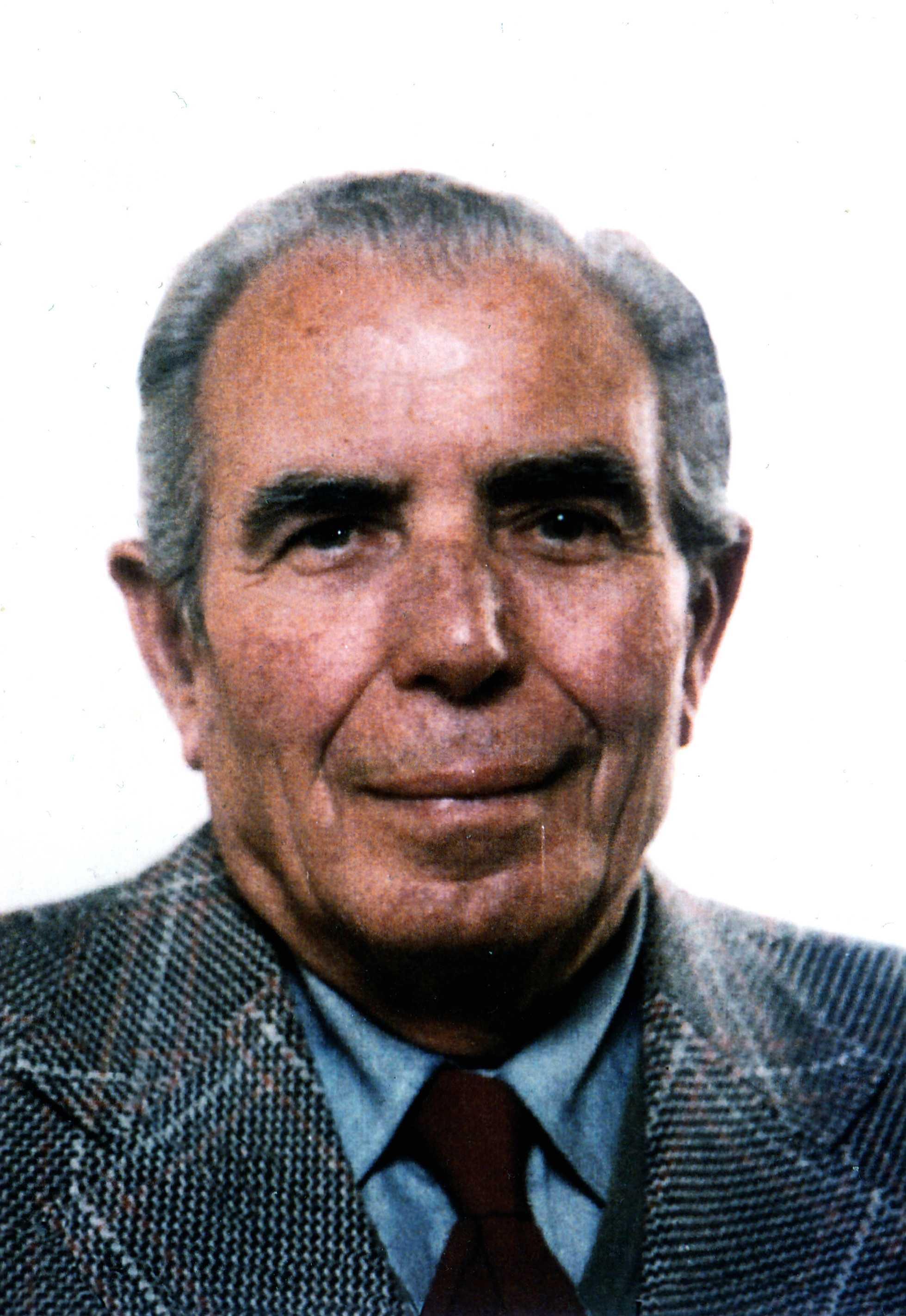 Vilfrido Masetti [Arxiu privat família Masetti]
