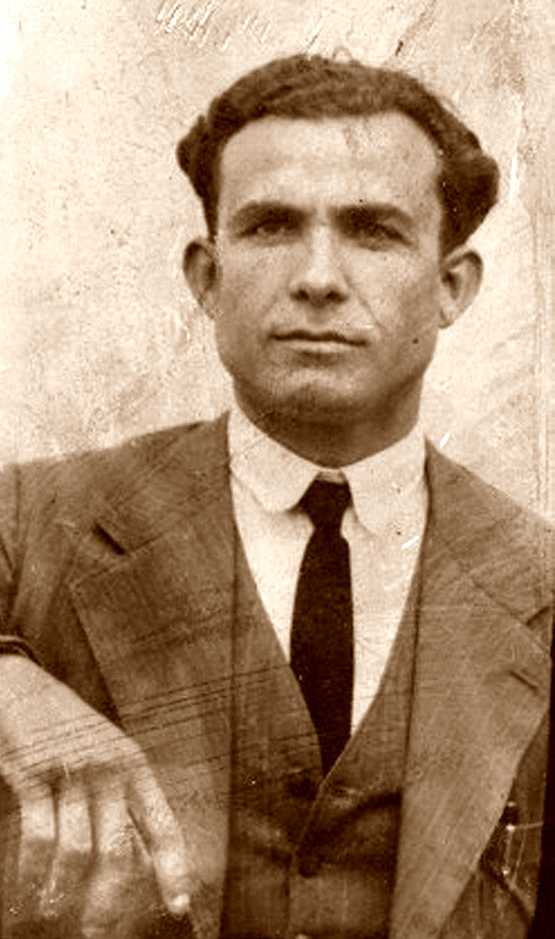 Fernando Mata Povedano