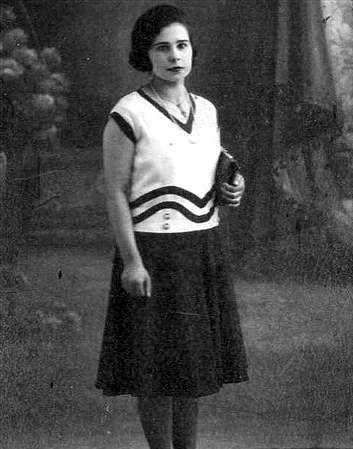 María Mateo Bruna