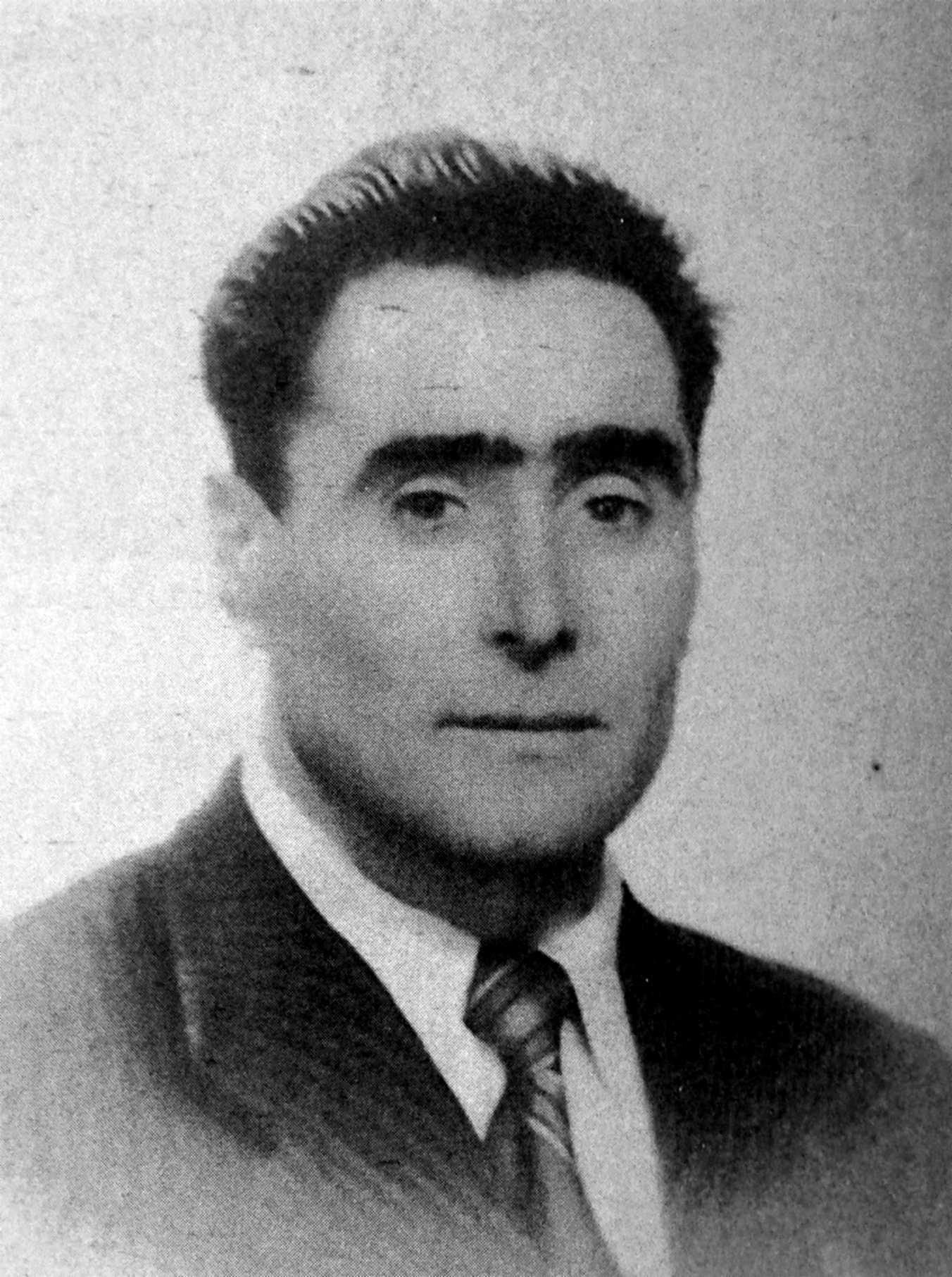 Pere Mateu Cusidó