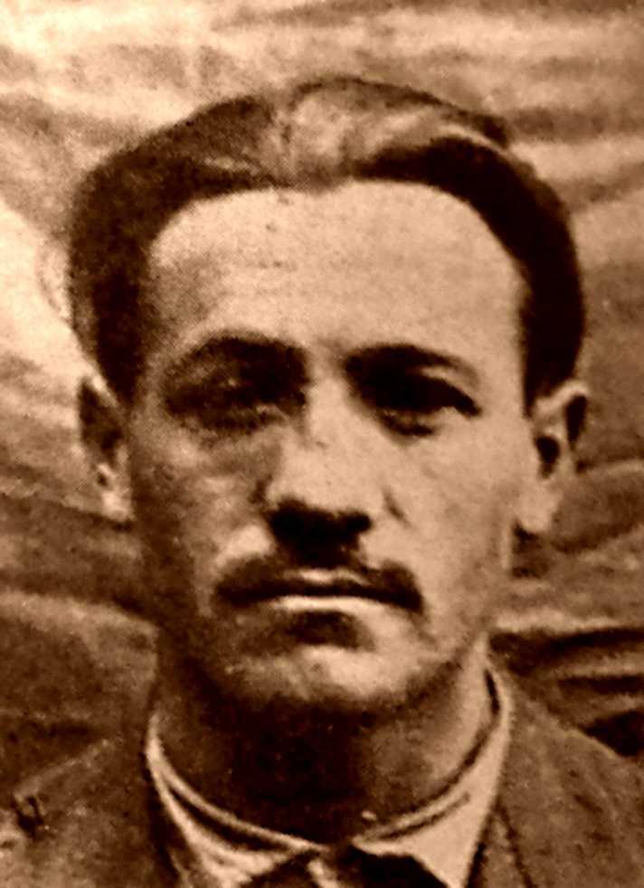 Pablo Mayo Mayo