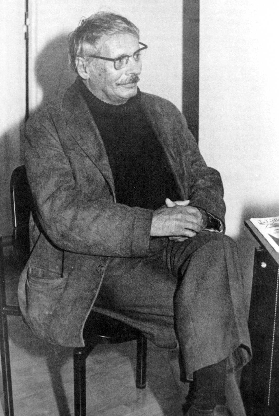 Jean Meckert