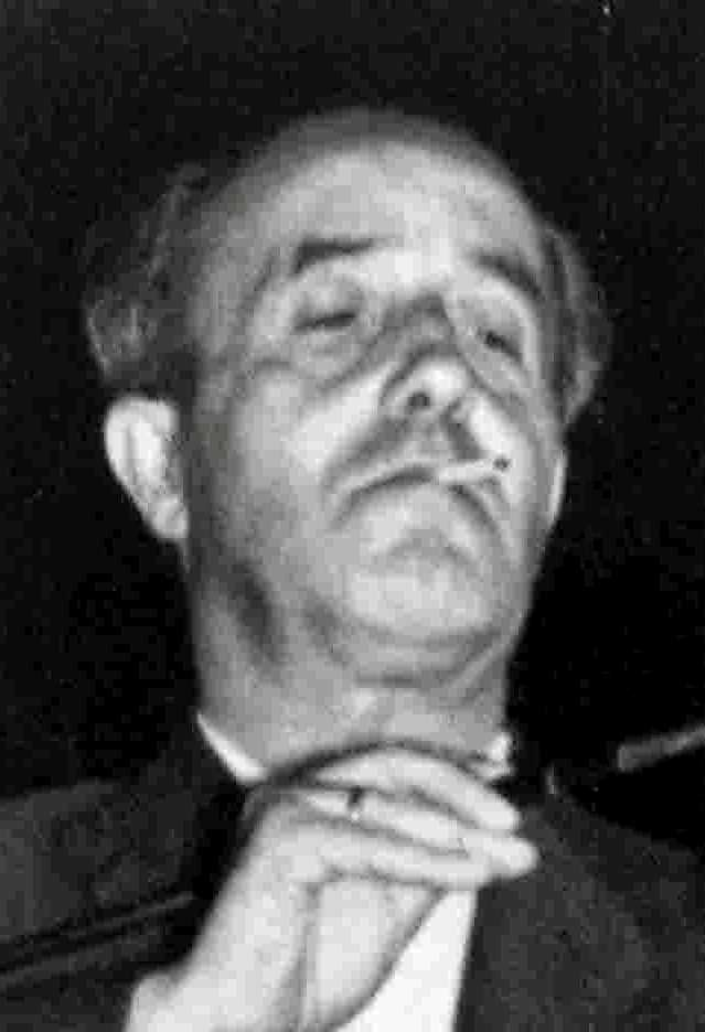 Manuel Medina González