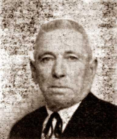Ángel Mejías Zamorano