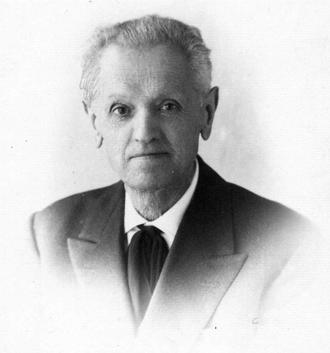 Alfredo Melani