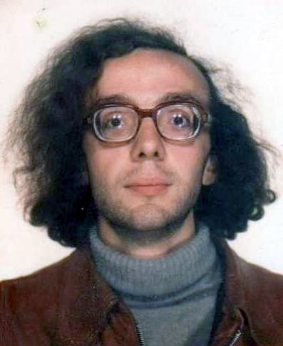 Gérard Mélinand (1971)