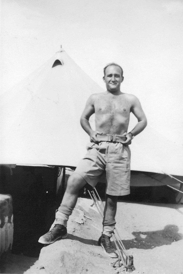 Albert Meltzer (Heliopolis, juny de 1946)