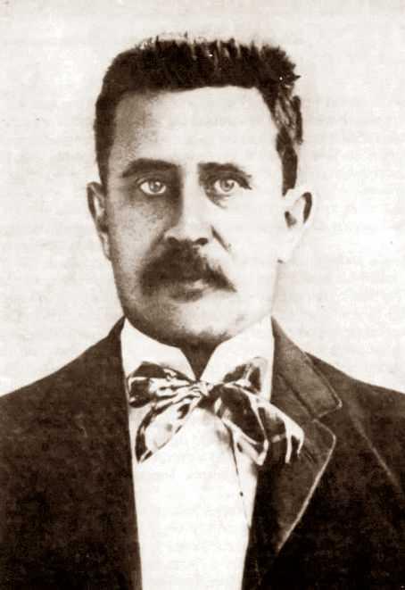 Stanislaw Mendelson