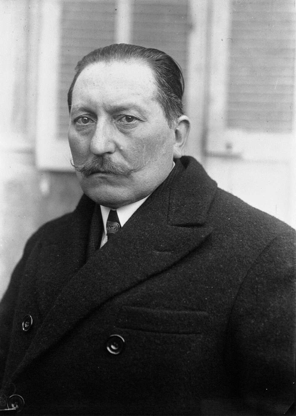 Victor Méric (1921)