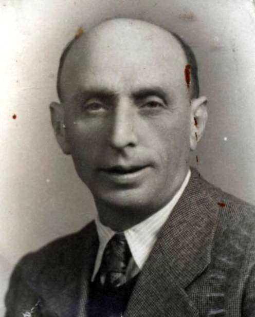Giuseppe Mezzano