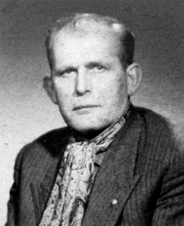 Francisco Javier Miguel Aznárez