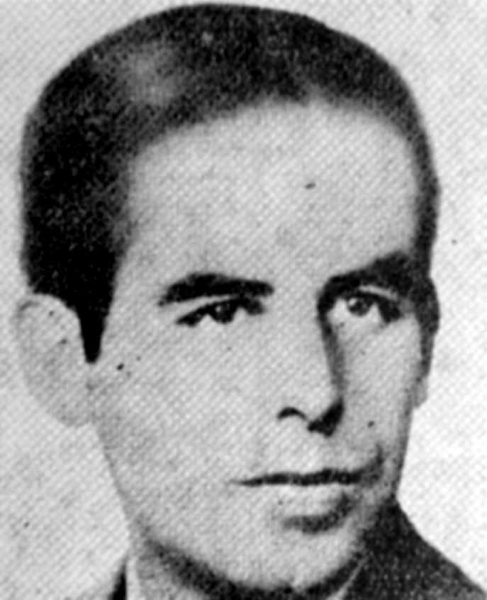 Julio Millán Hernández