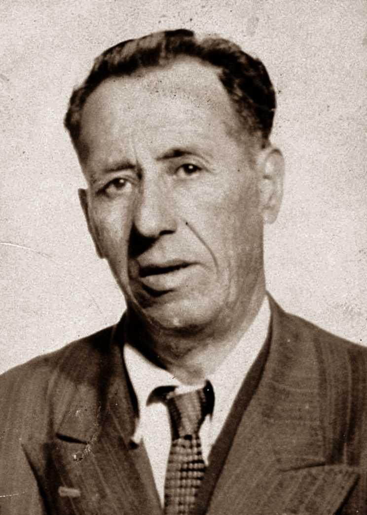 Germán Millán Vives (1955)