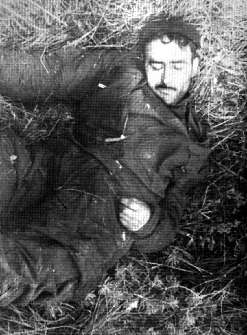 Antoni Miracle Guitart mort