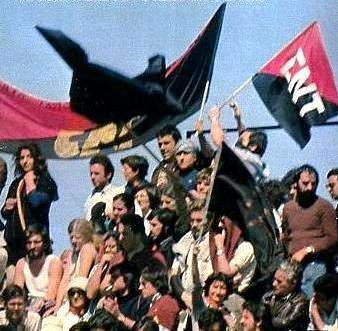 Míting de San Sebastián de los Reyes (27 de març de 1977)
