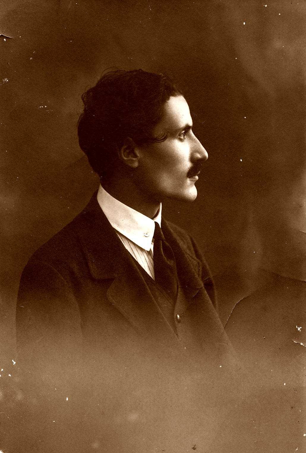 Carlo Molaschi (1924)
