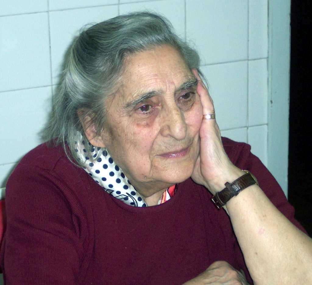 Aurora Molina Iturbe (2006)