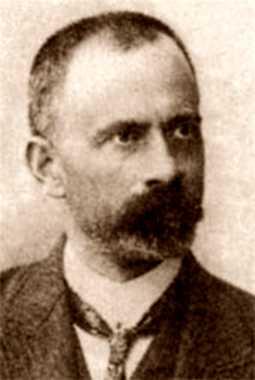Luigi Molinari