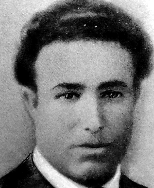 Ángel Mombiola Allué