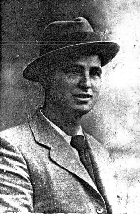 Vicente Monclús Guallar