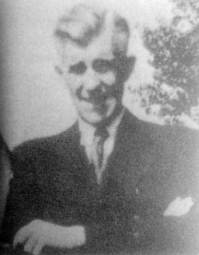 Luis Montoliu Salado