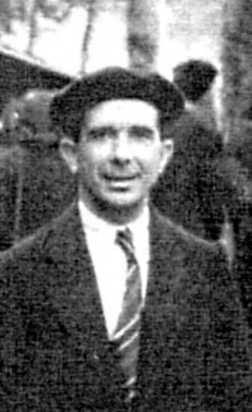 Antonio Morales Guzmán (Tolosa de Llenguadoc, 1945)