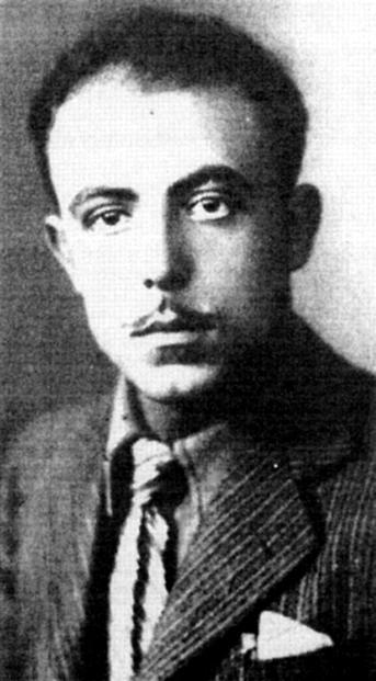 """Juan Martínez Vita, """"Moreno"""" (Marsella, 1944)"""