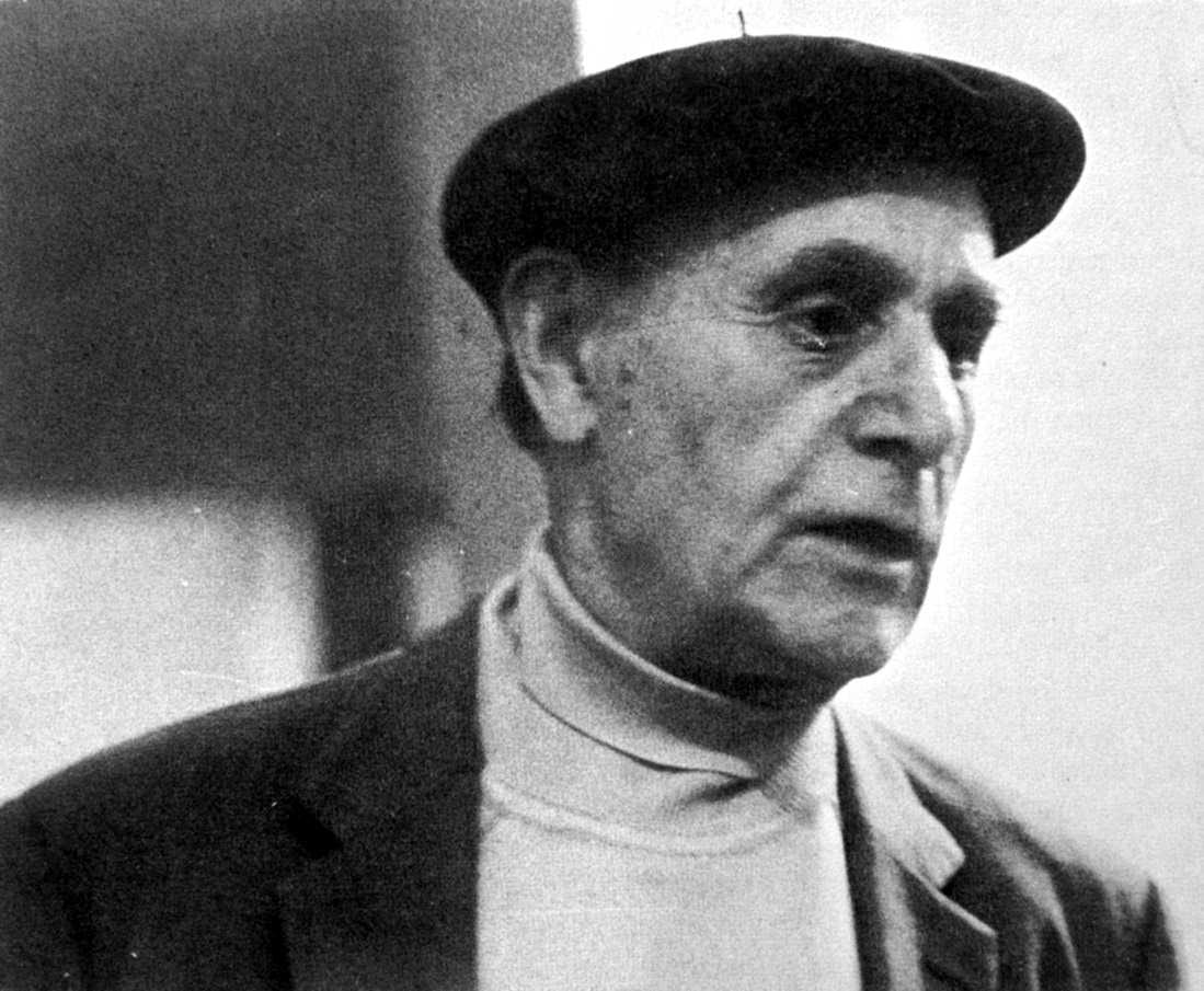 Antonio Moreno Toledo