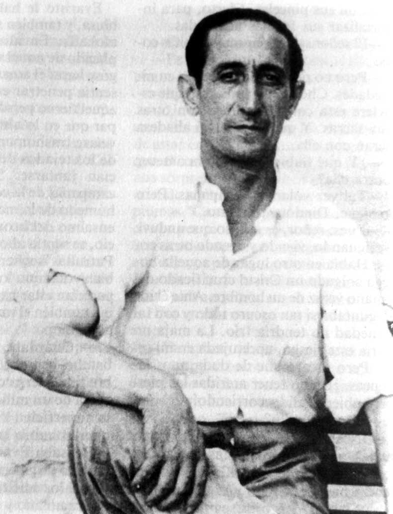 Vicente Moriones Belzunegui