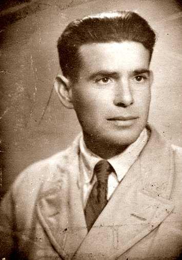 Pedro Moya Paredes