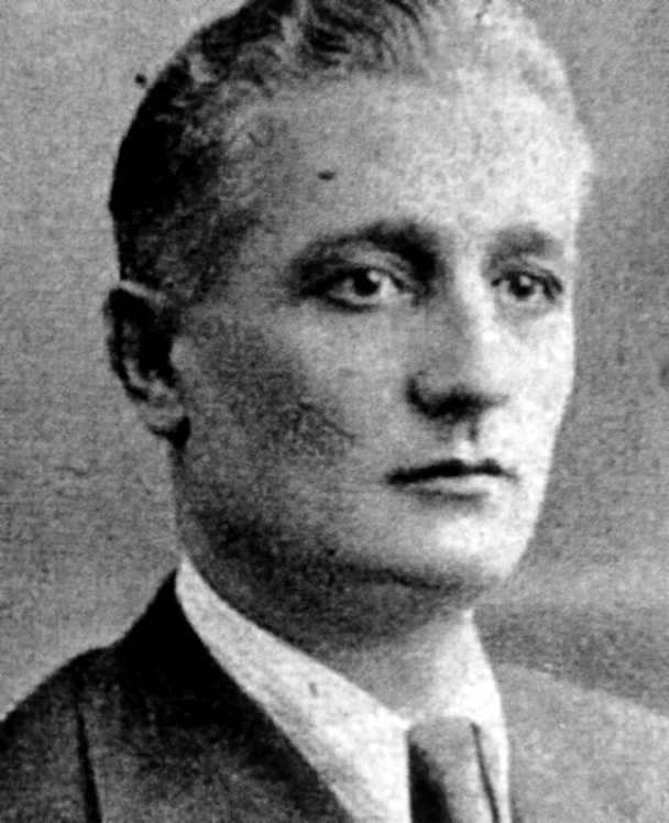 Manuel Muñoz Díaz