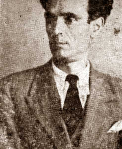 Patricio Navarro Avellán