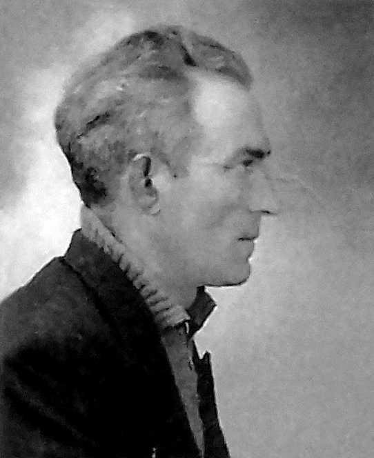 Pedro Navarro Navarro