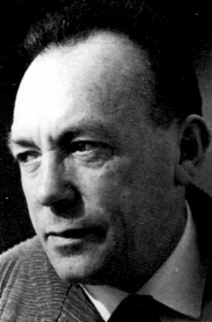 Georges Navel