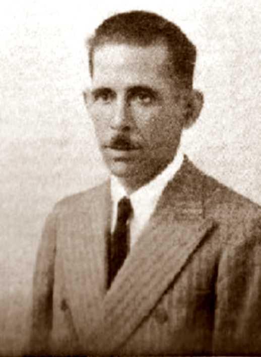Higinio Noja Ruiz