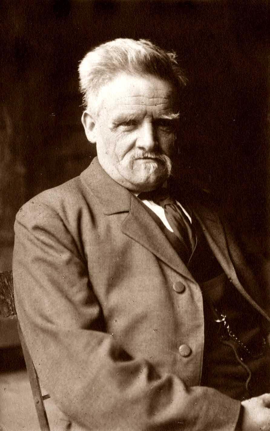 Fritz Oerter (ca. 1921)