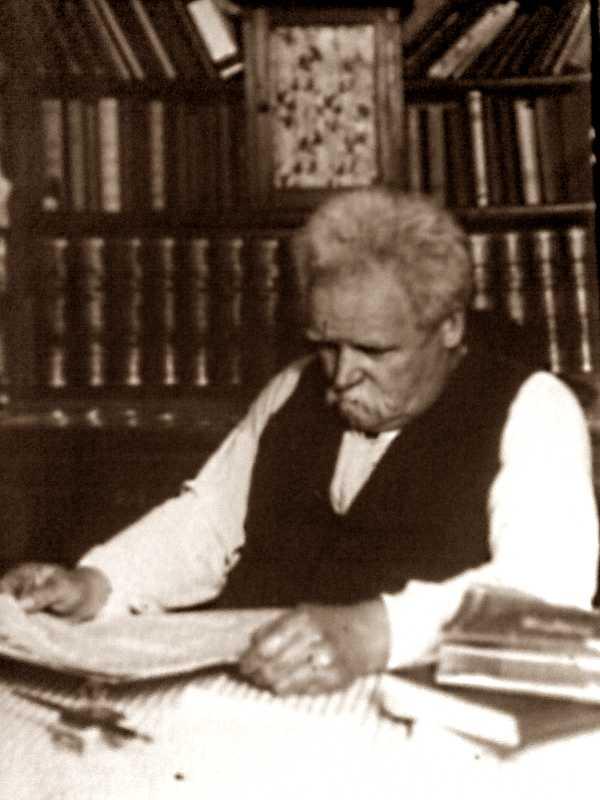 Fritz Oerter