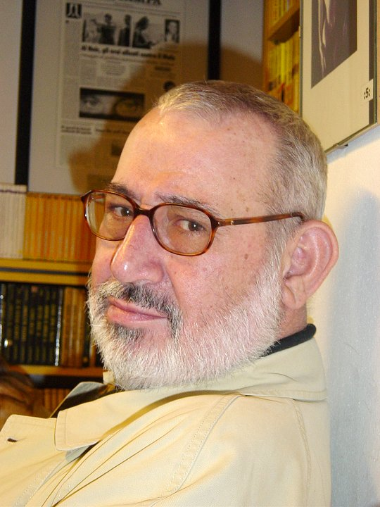 Carlo Oliva