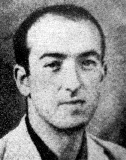 Gregorio Oliván García