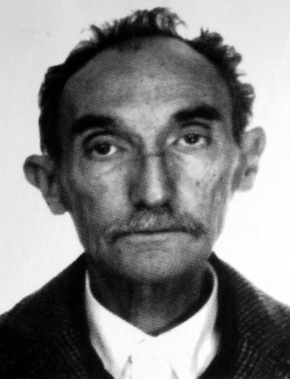 Fernando O'Neill Cuesta