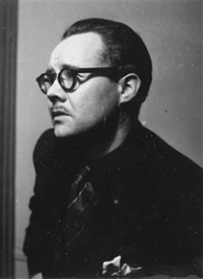Axel Österberg