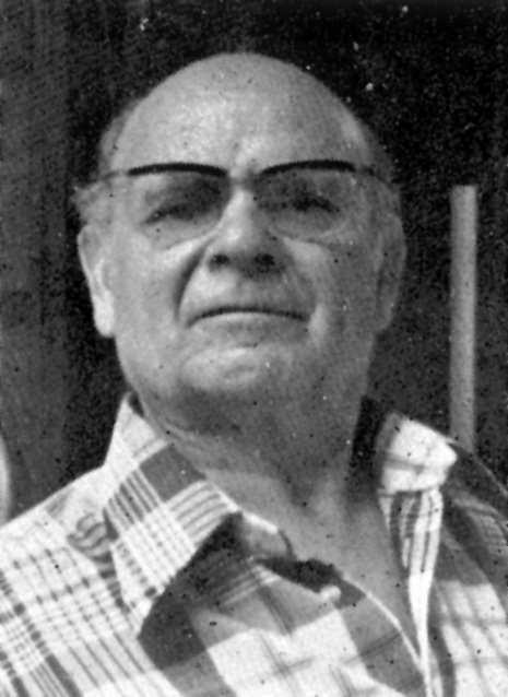 Olegario Pachón Núñez