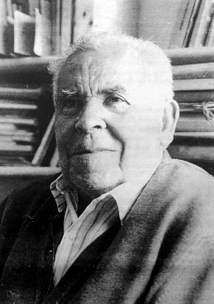 José Palacios Rojas