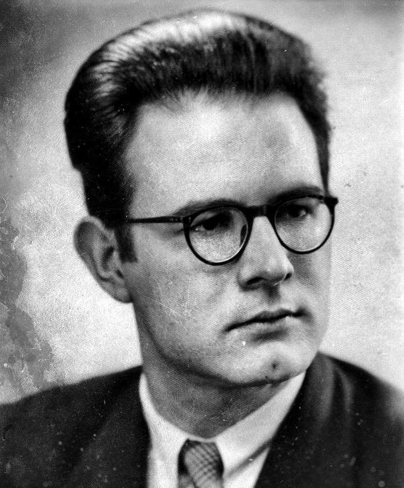 Sidney Parker (1953)