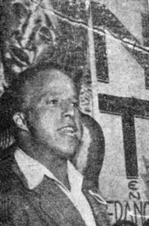 Cristóbal Parra Román