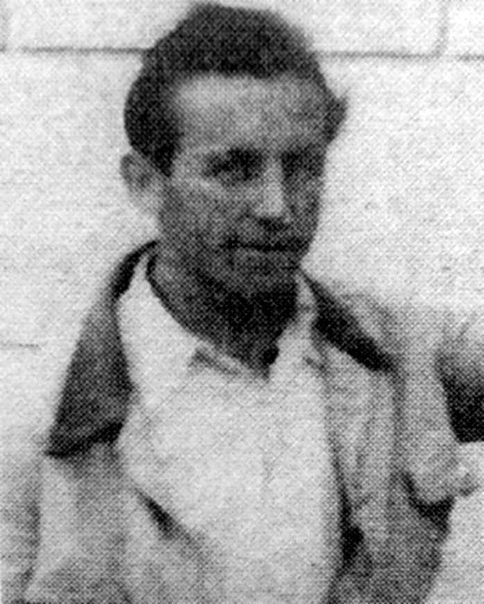 José Predreira de la Iglesia