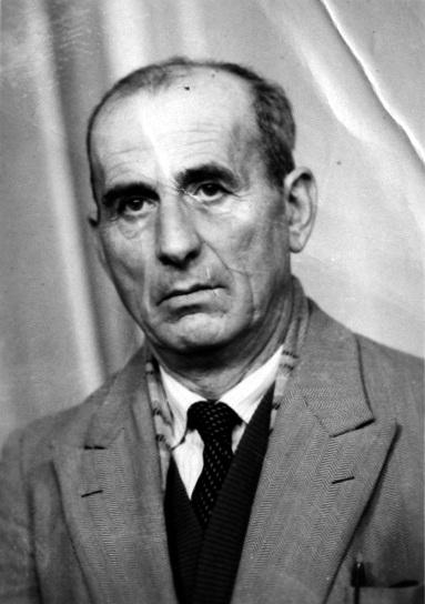 Pedro López Calle