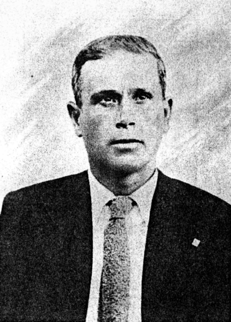 Josep Peidro Vilaplana a l'exili (1939)