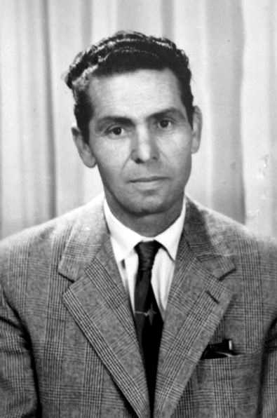 Rafael Peña Castilla